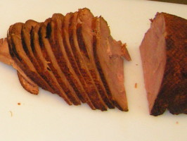 Not Processed Ham